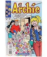 Buy Archie Comics 479 Archie - English
