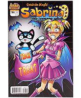 Buy Archie Comics 88 Sabrina The Teenage Witch - English