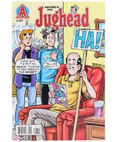 Buy Archie Comics 197 Jughead - English