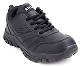 Buy Kittens Casual Shoes with Lace Up - Black