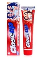 Close Up Active Gel Red Hot Toothpaste