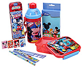Buy Disney Mickey Mouse Club House School Kit - Pack Of 6