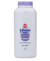 Johnson's - Baby Bedtime Powder
