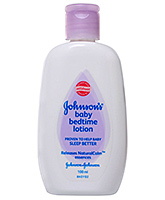 Johnson's - Baby Bedtime Lotion