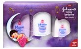 Johnson's - Baby Bedtime Sweet Sleep Kit