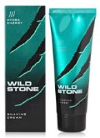 Wild Stone Shaving Cream -  Hydra Energy
