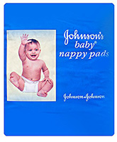 Johnson's - Baby Nappy Pads