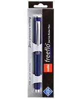 Buy Cello Freeflow Roller Gel Pen- Blue