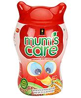 Buy Mums Care Organic Ragi And Moong Dal - 300 gram