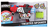 Buy Boomco Twisted Spinner