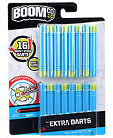 Buy Boomco Extra Darts - Blue And Green