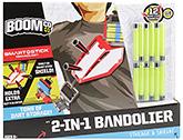 Buy Boomco 2 In 1 Bandolier