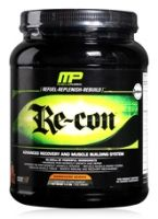 Muscle Pharm Recon Adavnced Recovery & Rebuild System - Orange Mango