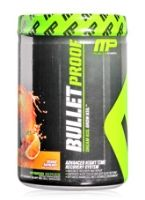 Muscle Pharm Bullet Proof Advanced Night Time Recovery System - Orange Raspberry