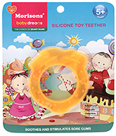 Buy Morisons Baby Dreams Silicone Teether
