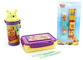 Buy Disney Winnie The Pooh - Pack Of 5
