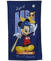 Buy Sassoon Mickey Mouse Printed Towel