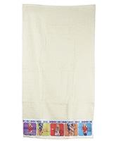 Buy Sassoon Hanna Montana Printed Towel