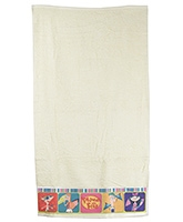 Buy Sassoon Phineas And Ferb Printed Towel