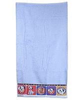 Buy Sassoon Dalmatians Printed Towel
