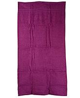 Buy Sassoon Calzedonia Plain Bath Towel - Purple