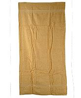 Buy Sassoon Calzedonia Plain Bath Towel - Cream
