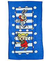Buy Sassoon Animal Printed Towel