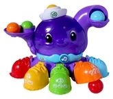 Leap Frog - Peek A Shoe Octopus 9 - 36 Months, Colourful ball-drop play with peek-a-...