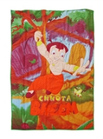 Vividha - Drapes Chhota Bheem Tree House