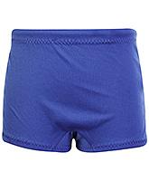 Buy Veloz Plain Swimming Trunks - Royal Blue
