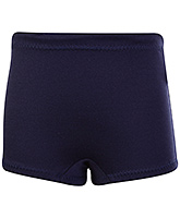 Buy Veloz Plain Swimming Trunks - Dark Navy Blue