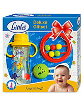 Little's Deluxe Gift Set - Set Of 3