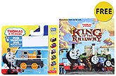 Buy Thomas And Friends Charlie Railway With Free DVD