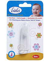 Little's - Oral Care Brush