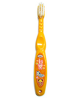 Little's - Baby Toothbrush - Soft Bristles
