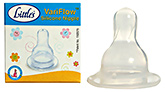 Little's - Variflow Silicone Nipple