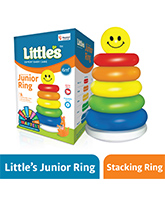 Little's Junior Ring