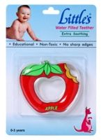 Buy Little''s - Water Filled Teether - Apple