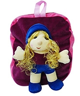 Buy Hello Toys Candy Soft Bag