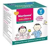 Buy Morisons Baby Dreams Liquid Silicone Nipple - Y Cut
