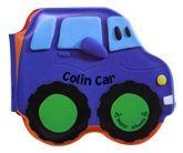 Colin Car - Bath Book