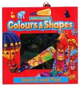 Colours & Shapes - Spotlight Early Learning Book