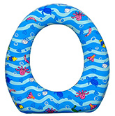Buy Sunbaby Soft Ocean Potty Seat - Blue