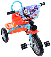 Buy Disney Tricycle with Thomas and Friends Print - Orange