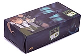 Buy Ben 10 3D Tissue Box Holder