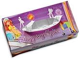 Ramson Shopping Spree 3D Tissue Box Holder