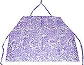 Buy Ireeya''s Nursing Cover Purple Garden