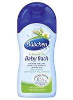 Bubchen Baby Bath - 200ml