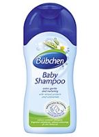 Buy Bubchen Baby Shampoo - 200 ml