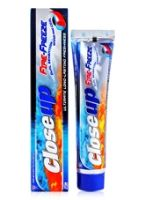 Close Up Fire Freeze Toothpaste